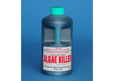 Algae Killer