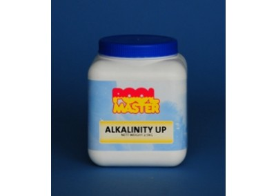 Pool Master Alkalinity Up