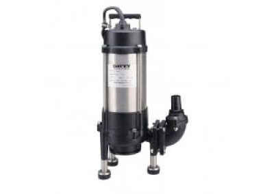 Septic & Effluent Pumps