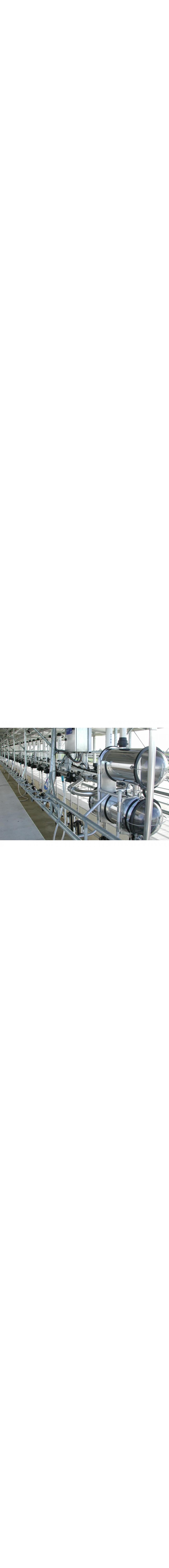 Herringbone Milking System - Hoopline