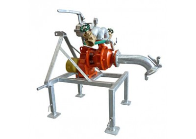 PTO Effluent Pumps