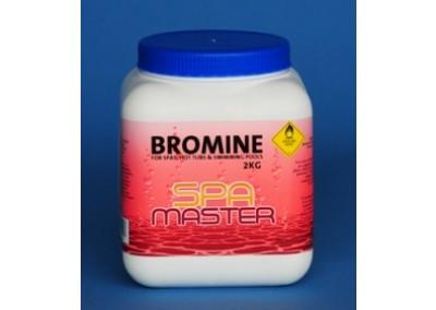 Spa Master Bromine
