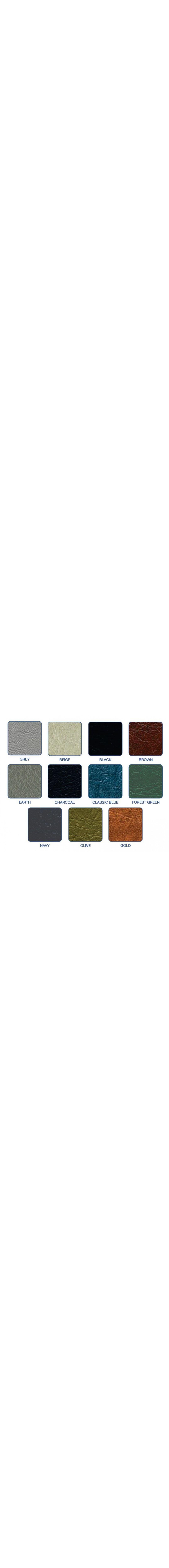 Cover Colour Options