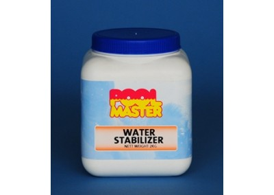 Pool Master Water Stabiliser