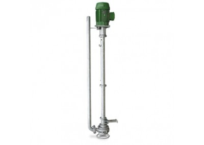 Electric Pump Sump