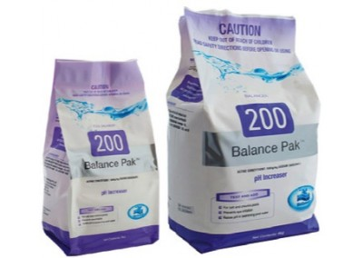 Balance Pack 200 - Pool Cleaning Product