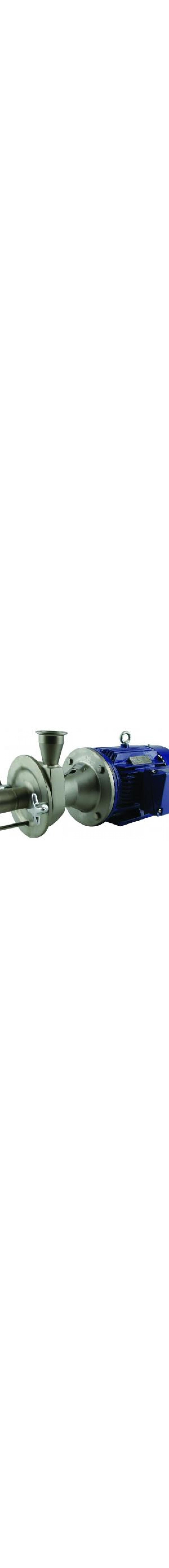 Fristam centrifugal Pumps