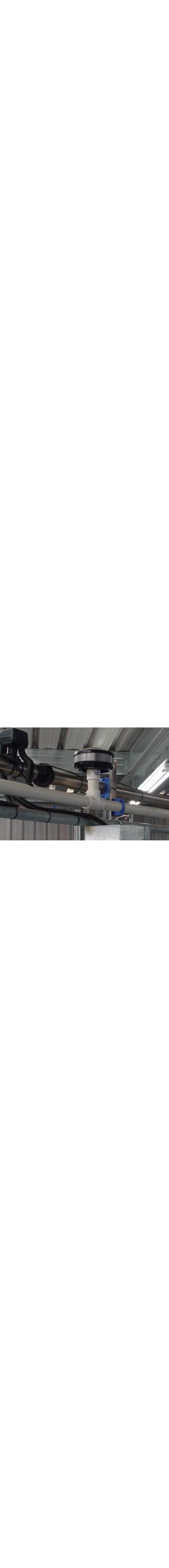 Pulsation Filtered Air