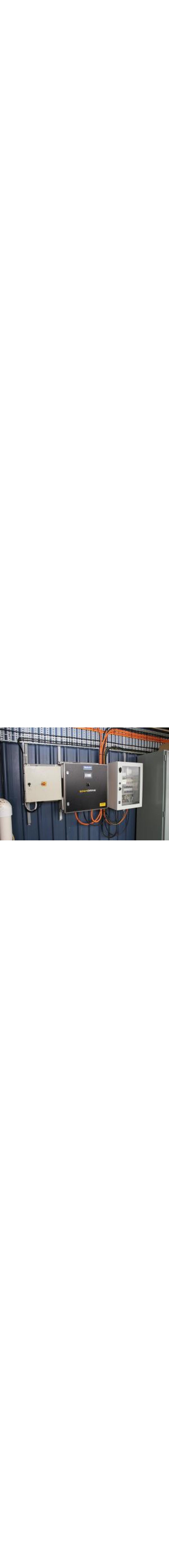 SmartDrive Vaccum Pump Controller