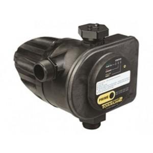 Pump/Pressure Controls