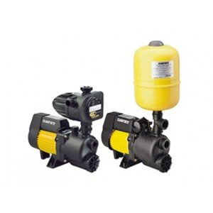 Water Pressure Systems
